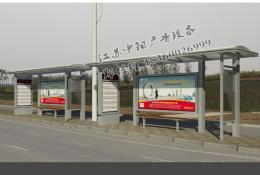 公交站台/公交候车亭-候车亭ZY-H-100