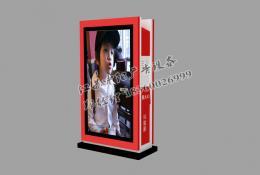 广告垃圾箱果皮箱-广告垃圾箱果皮箱-009