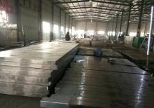 客户案例-304不锈钢候车亭生产